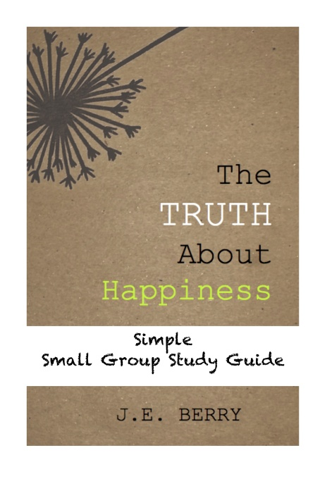 TTAH Simple Small Group Study Guide COVER