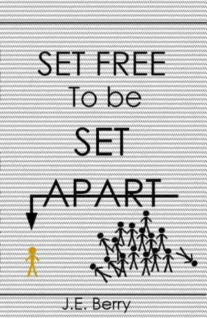 SETFREE cover image